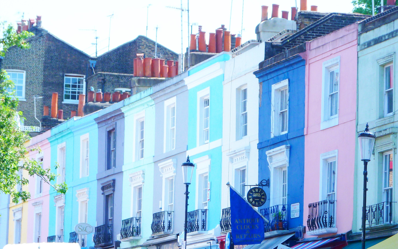 Travel #1 A nous Londres !