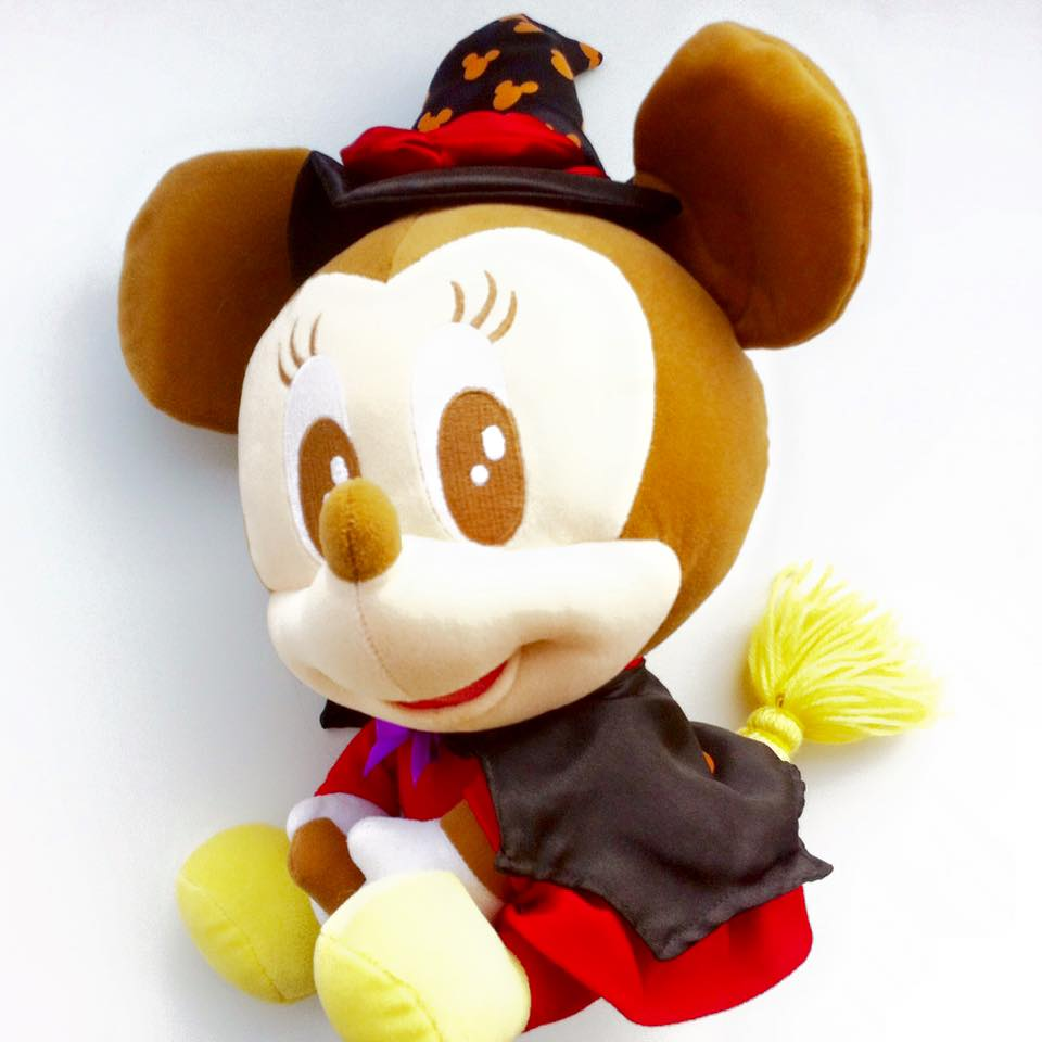 Minnie Sorcière