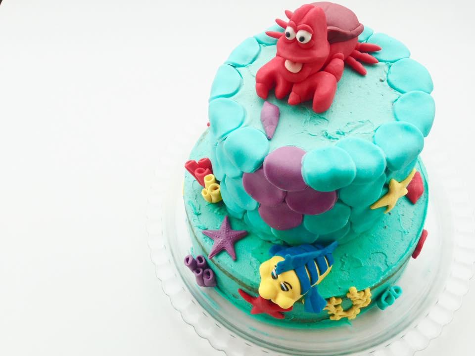Gâteau d'Anniversaire #10
