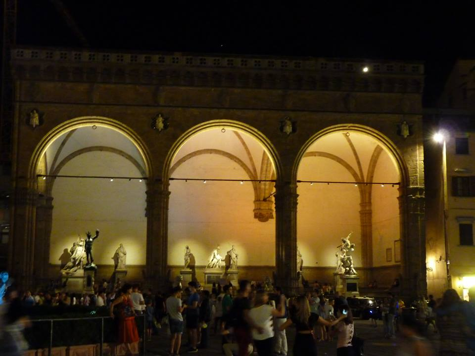 florence 7