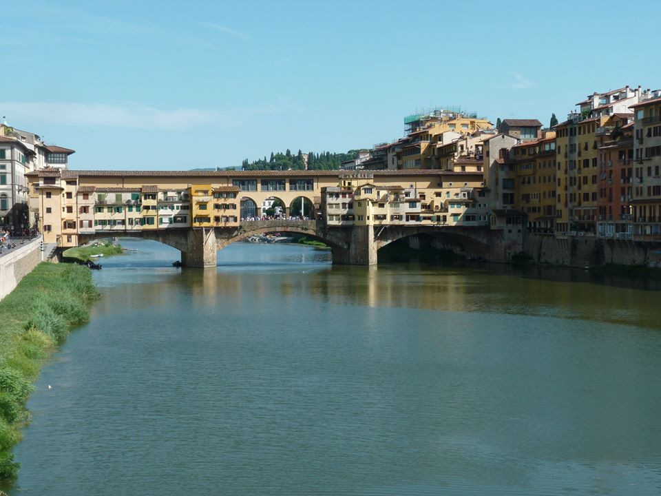 florence 11