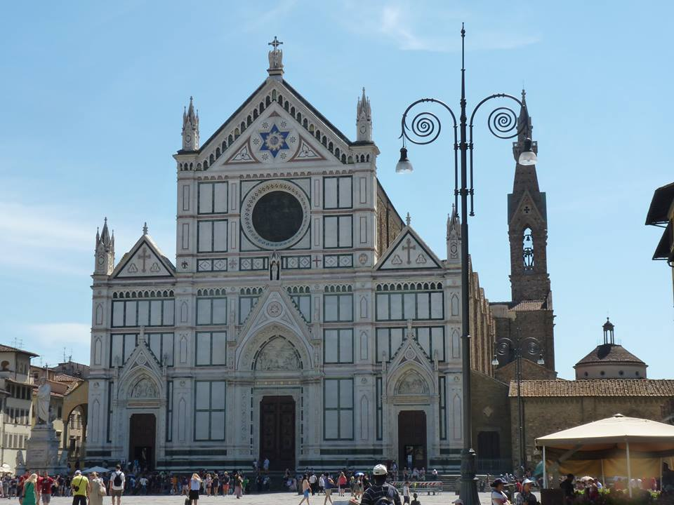 florence 8