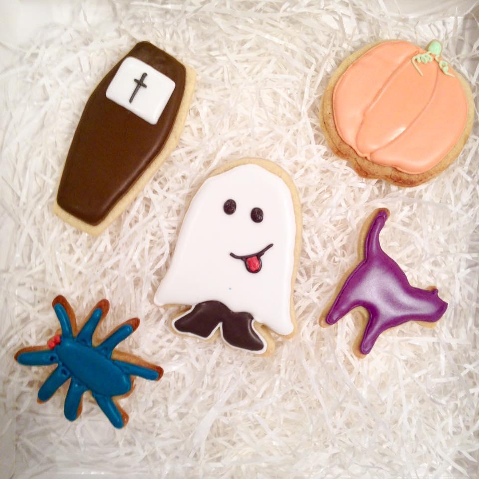 Atelier Cute Cookies