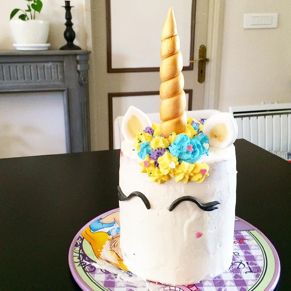 Gâteau d'Anniversaire #16