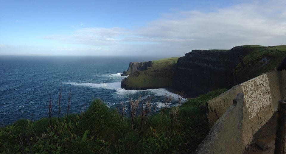 Travel #3 L'Irlande !