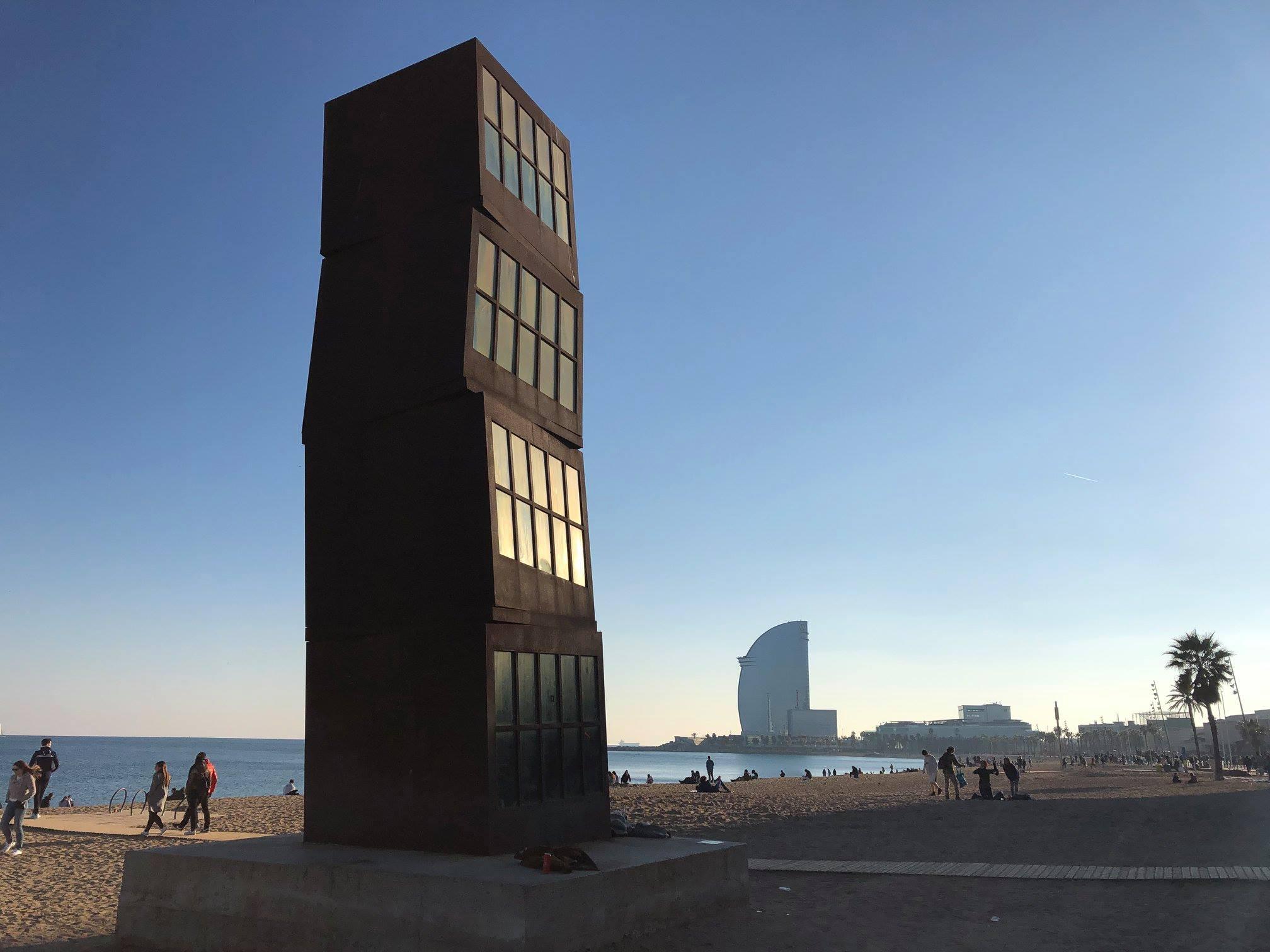 Travel #6 Barcelone