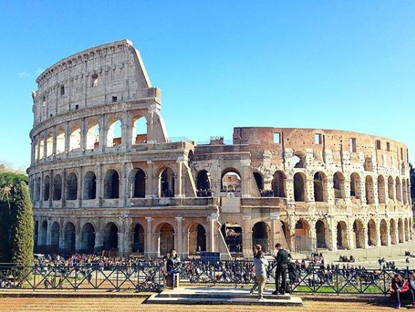 Travel #4 Rome